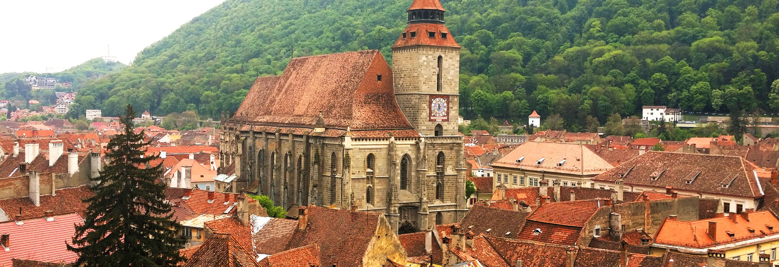 Tours in Romania