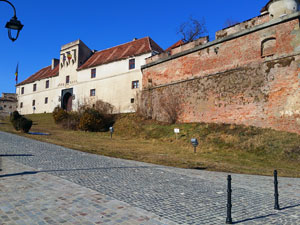 Brasov - The Fortress