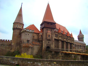 Halloween and Dracula tours in Romania