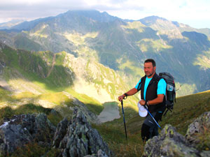 Hiking and cultural tour to Romania