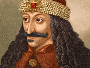 Vlad Tepes (Vlad the Impaler)