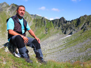 Nature and adventure tours in Romania