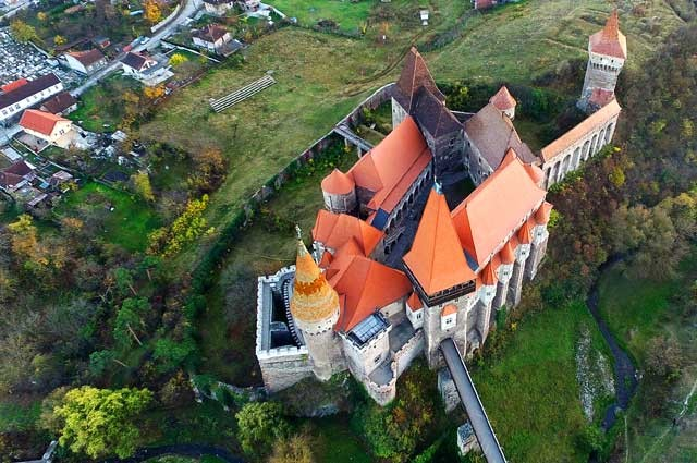 Day tour from Brasov