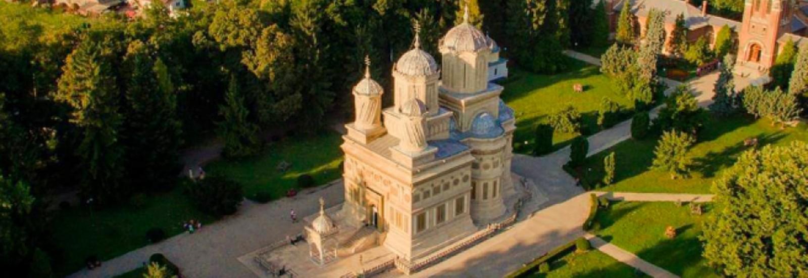 Tours in Romania blog