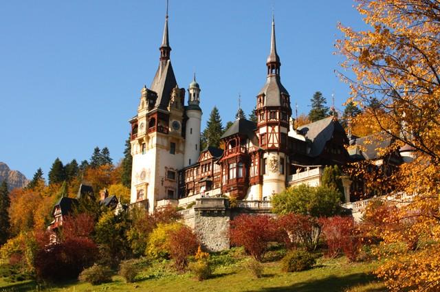 Pels Castle